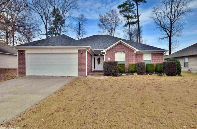 2508 Bridgewater, Bryant, AR 72022 (MLS #17035963) :: Truman Ball & Associates - Realtors® and First National Realty of Arkansas
