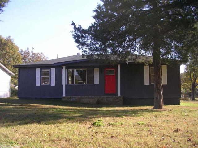 512 Valley View, Bryant, AR 72022 (MLS #17035975) :: Truman Ball & Associates - Realtors® and First National Realty of Arkansas