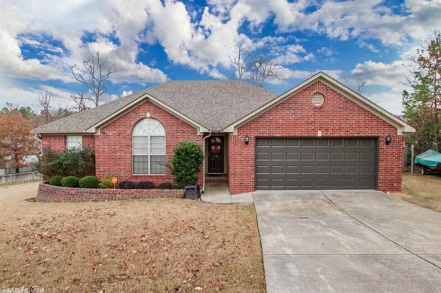 55 West Point, Maumelle, AR 72113 (MLS #17035982) :: Truman Ball & Associates - Realtors® and First National Realty of Arkansas