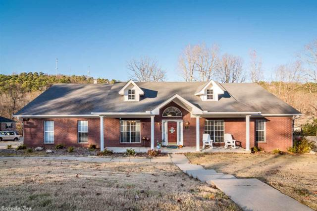 13810 Napoleon, Little Rock, AR 72211 (MLS #17036021) :: Truman Ball & Associates - Realtors® and First National Realty of Arkansas