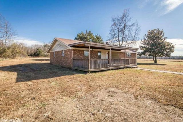 509 Daffodil, Romance, AR 72136 (MLS #17036048) :: Truman Ball & Associates - Realtors® and First National Realty of Arkansas