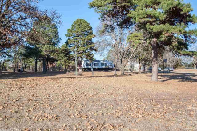 22 Hilltop, Greenbrier, AR 72058 (MLS #17036053) :: Truman Ball & Associates - Realtors® and First National Realty of Arkansas