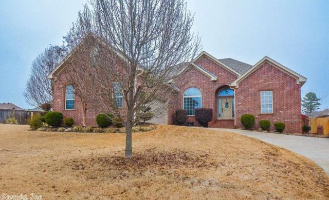 4061 Hermitage, Benton, AR 72019 (MLS #18000962) :: Truman Ball & Associates - Realtors® and First National Realty of Arkansas