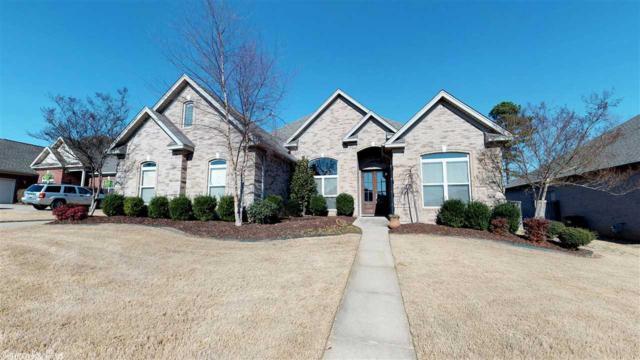 6431 Pierce Manse, Benton, AR 72019 (MLS #18000963) :: Truman Ball & Associates - Realtors® and First National Realty of Arkansas
