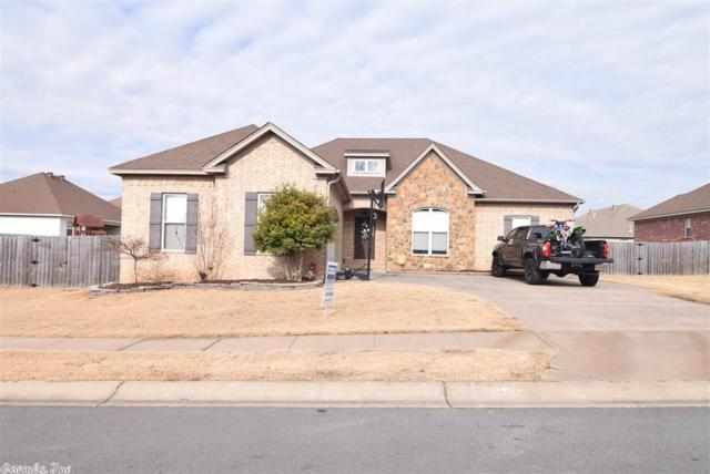 3321 Blackberry, Benton, AR 72019 (MLS #18001322) :: Truman Ball & Associates - Realtors® and First National Realty of Arkansas