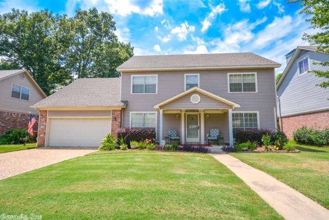 102 Fieldstone Lane, Sherwood, AR 72120 (MLS #18001743) :: iRealty Arkansas