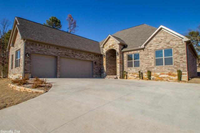 9708 Hickory Heights, Sherwood, AR 72120 (MLS #18001863) :: iRealty Arkansas