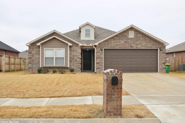 5716 Little Elm, Sherwood, AR 72120 (MLS #18001929) :: iRealty Arkansas