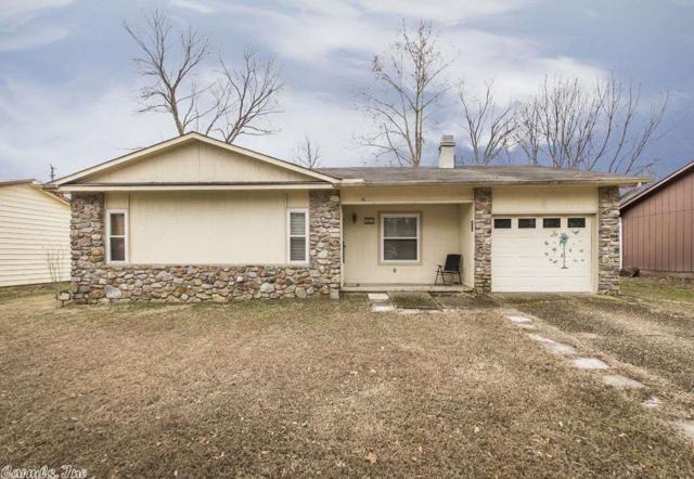 226 Randall, Sherwood, AR 72076 (MLS #18001981) :: iRealty Arkansas