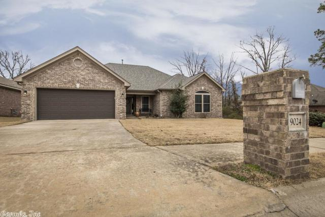 9024 Wilhite, Sherwood, AR 72120 (MLS #18001983) :: iRealty Arkansas