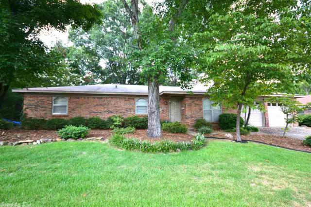 9216 Northedge, Little Rock, AR 72227 (MLS #18001995) :: iRealty Arkansas