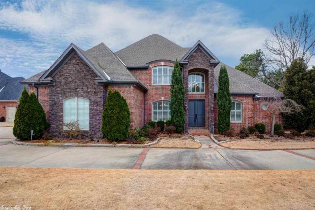 13911 Fern Valley, Little Rock, AR 72211 (MLS #18001996) :: iRealty Arkansas