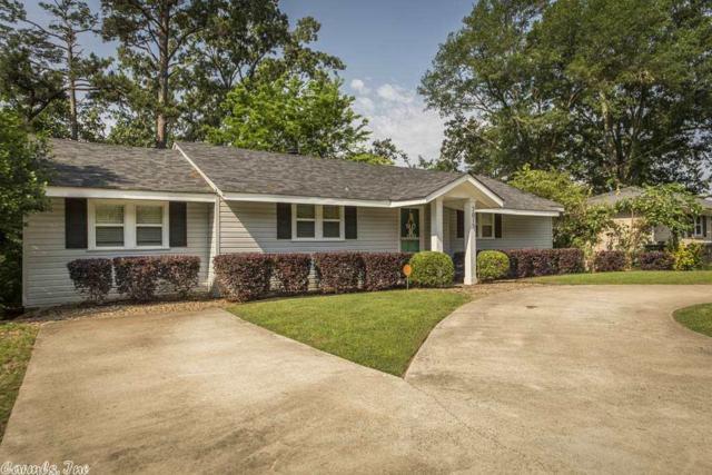 7017 Hillwood, Little Rock, AR 72207 (MLS #18001997) :: iRealty Arkansas