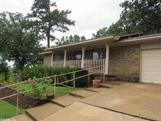 504 Nan, Little Rock, AR 72211 (MLS #18002044) :: iRealty Arkansas