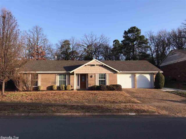 617 N Shackleford, Little Rock, AR 72211 (MLS #18002046) :: iRealty Arkansas
