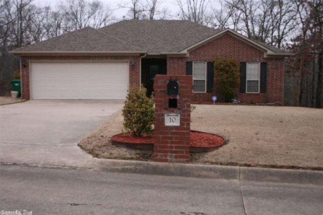 10 High Oak, Sherwood, AR 72120 (MLS #18002065) :: iRealty Arkansas