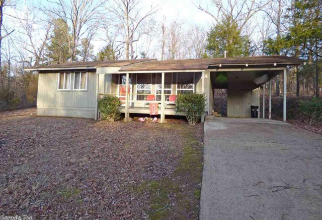 24 Omaha, Cherokee Village, AR 72529 (MLS #18002102) :: iRealty Arkansas
