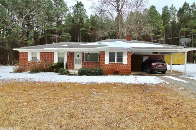 12350 Princeton Pike, Pine Bluff, AR 71602 (MLS #18002106) :: iRealty Arkansas