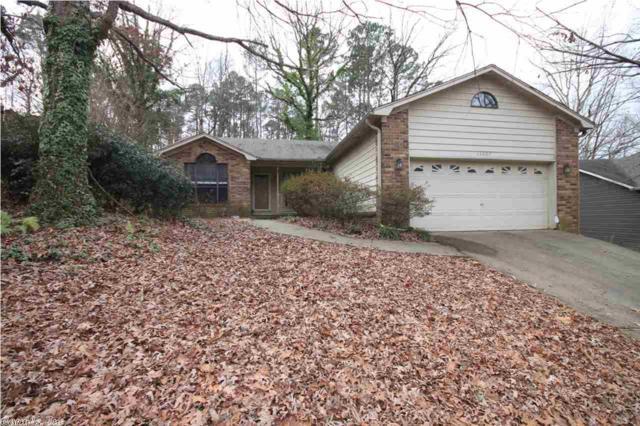 13207 Laurel Oaks, Little Rock, AR 72211 (MLS #18002115) :: iRealty Arkansas