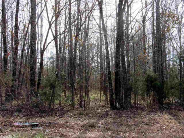 74 Country View, Morrilton, AR 72110 (MLS #18003018) :: United Country Real Estate