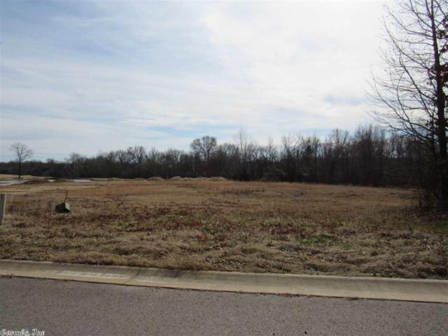 80 Country, Morrilton, AR 72110 (MLS #18003046) :: United Country Real Estate