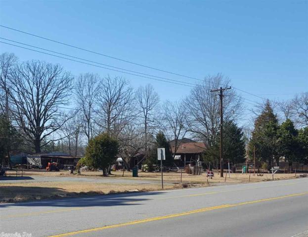 6908 Sheridan Road, Pine Bluff, AR 71602 (MLS #18003844) :: Truman Ball & Associates - Realtors® and First National Realty of Arkansas