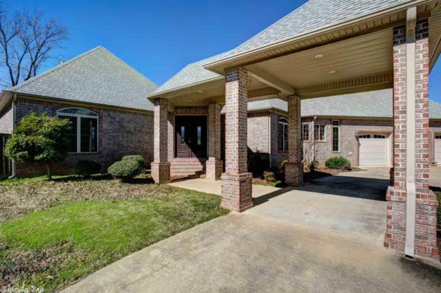 6915 Worth, Benton, AR 72019 (MLS #18004218) :: Truman Ball & Associates - Realtors® and First National Realty of Arkansas