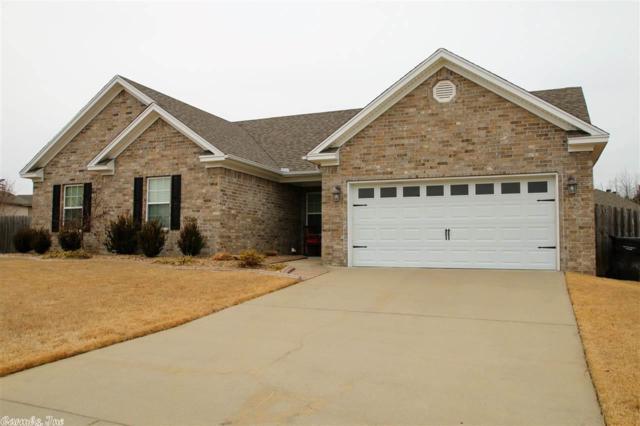 6912 N Haven, Alexander, AR 72022 (MLS #18004584) :: Truman Ball & Associates - Realtors® and First National Realty of Arkansas