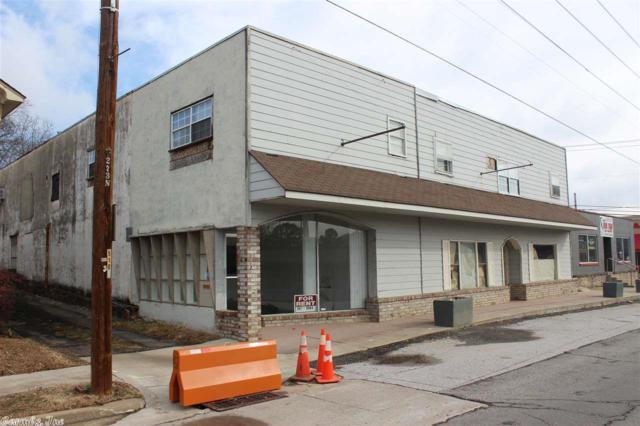 508 W Main, Heber Springs, AR 72543 (MLS #18004605) :: Truman Ball & Associates - Realtors® and First National Realty of Arkansas