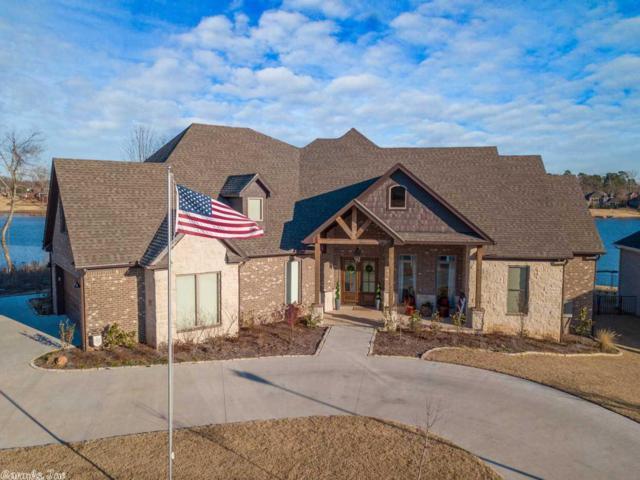 7518 Shoreline, Benton, AR 72019 (MLS #18004741) :: Truman Ball & Associates - Realtors® and First National Realty of Arkansas