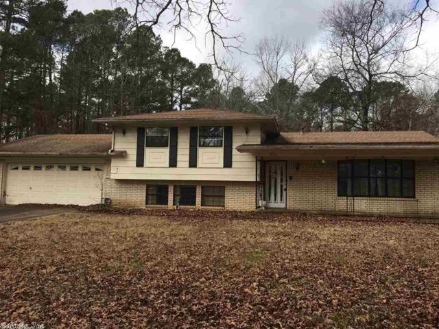 8325 Bynum, Bryant, AR 72210 (MLS #18004893) :: Truman Ball & Associates - Realtors® and First National Realty of Arkansas