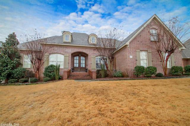 172 Courts, Little Rock, AR 72223 (MLS #18004919) :: Truman Ball & Associates - Realtors® and First National Realty of Arkansas