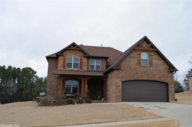 3002 Coldwater, Benton, AR 72019 (MLS #18005028) :: Truman Ball & Associates - Realtors® and First National Realty of Arkansas