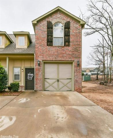 106 Venezia, Maumelle, AR 72113 (MLS #18005048) :: Truman Ball & Associates - Realtors® and First National Realty of Arkansas