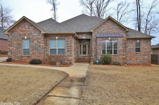 4112 Robinwood, Bryant, AR 72022 (MLS #18005085) :: Truman Ball & Associates - Realtors® and First National Realty of Arkansas
