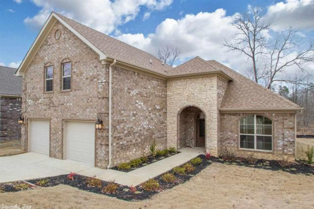 6891 Grace Village, Alexander, AR 72022 (MLS #18005094) :: Truman Ball & Associates - Realtors® and First National Realty of Arkansas