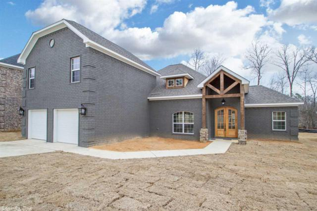 6901 Grace Village, Bryant, AR 72002 (MLS #18005101) :: Truman Ball & Associates - Realtors® and First National Realty of Arkansas