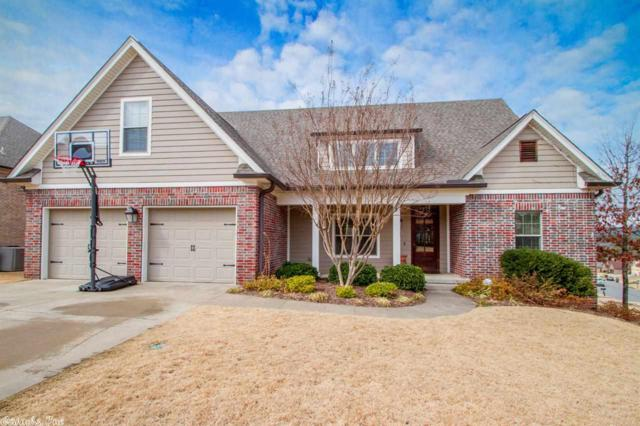 600 Epernay Place, Little Rock, AR 72223 (MLS #18005202) :: Truman Ball & Associates - Realtors® and First National Realty of Arkansas