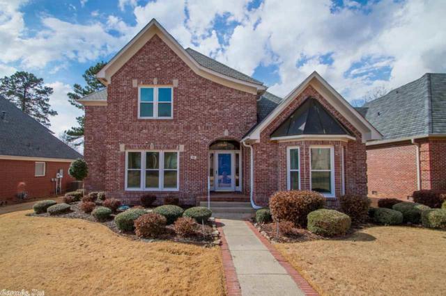 55 Duclair, Little Rock, AR 72223 (MLS #18005266) :: Truman Ball & Associates - Realtors® and First National Realty of Arkansas