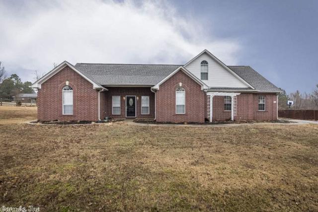 2236 Hilltop, Alexander, AR 72002 (MLS #18005280) :: Truman Ball & Associates - Realtors® and First National Realty of Arkansas