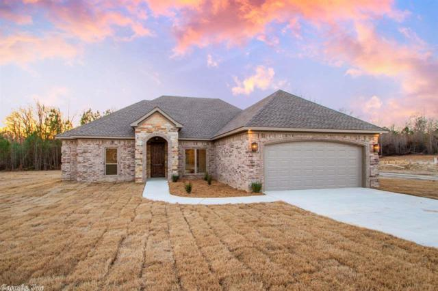 4014 Hampton, Benton, AR 72015 (MLS #18005314) :: Truman Ball & Associates - Realtors® and First National Realty of Arkansas