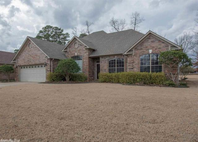 219 Deauville, Maumelle, AR 72113 (MLS #18005326) :: Truman Ball & Associates - Realtors® and First National Realty of Arkansas