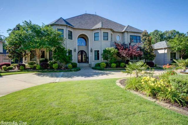 36 Orle, Little Rock, AR 72223 (MLS #18005388) :: Truman Ball & Associates - Realtors® and First National Realty of Arkansas