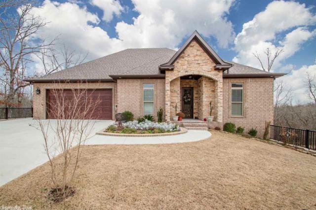 8908 Stillwater, Sherwood, AR 72120 (MLS #18005425) :: Truman Ball & Associates - Realtors® and First National Realty of Arkansas