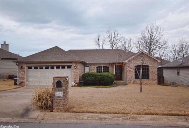 3148 Woodruff Creek Dr., Sherwood, AR 72120 (MLS #18005431) :: Truman Ball & Associates - Realtors® and First National Realty of Arkansas