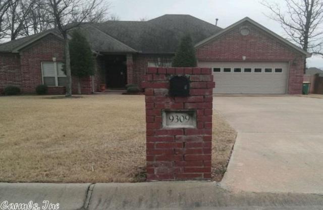 Sherwood, AR 72120 :: Truman Ball & Associates - Realtors® and First National Realty of Arkansas