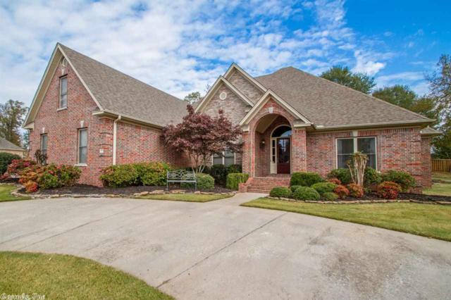 5709 Catalina, Benton, AR 72019 (MLS #18005440) :: Truman Ball & Associates - Realtors® and First National Realty of Arkansas