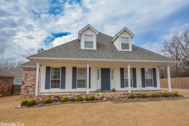 8321 Brighton, Sherwood, AR 72116 (MLS #18005453) :: Truman Ball & Associates - Realtors® and First National Realty of Arkansas