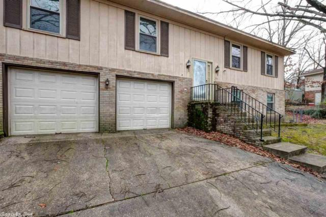 29 Overby, Little Rock, AR 72205 (MLS #18005466) :: Truman Ball & Associates - Realtors® and First National Realty of Arkansas
