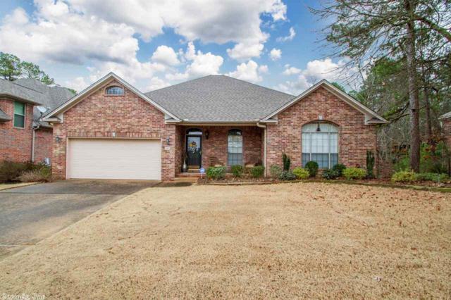 15 Arles, Little Rock, AR 72223 (MLS #18005489) :: Truman Ball & Associates - Realtors® and First National Realty of Arkansas